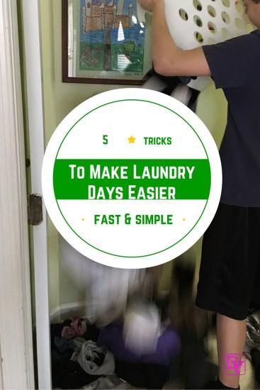 laundry day tips