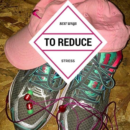 reduce stress, exercise, water, sleep, vitamins, best ways to reduce stress, mental unwinding, dana vento, lifestyle expert