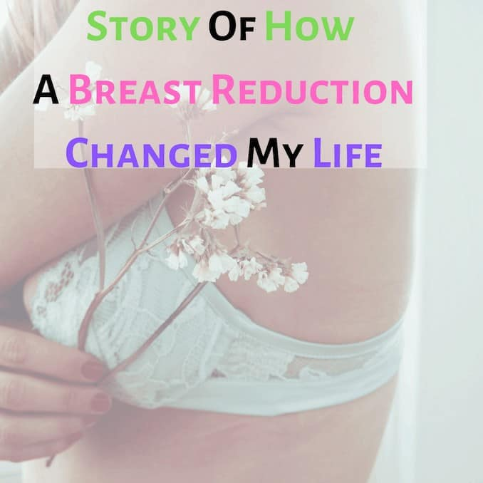 breast, breast reduction, breast reduction, change, breast reduction chamnged my life, breast infection, back weight, sleep problems, large breasts, big boob club, big boobs, breast reductions, road to recovery