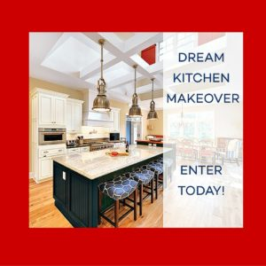 dream kitchen makeover contest, wellborn