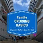 Family Cruising Basics
