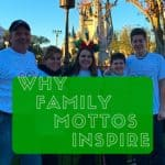 motto, mottos, why family mottos inspire, easy to remember, recant, family value, family backbone, what we believe in, personality, traits, kindess, mottos matter, light the way, guide through words, helpful, unique, incentives to live by, history of a family, the guided path, BriningUpBates, Bates, Bates Family, Bates Family Mottos, UP, family-sized summer,