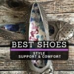 Best Shoes Offering Support and Comfort