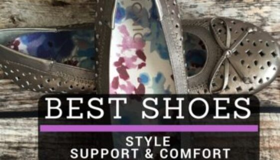 best shoes, comfort, style, support, orthotic, walkable, stylish, fashionable, fun, flat,ballet flats, best in comfort, best in style, arch support, walk right, plantar fasciitis, back issues, feeling good, long days, packing, packing shoes, styles of shoes, packing with comfort, flat shoes for comfort, VIONic,