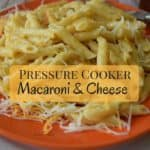 pressure cooker, pressure cooker recipe, pressure cooker macaroni and cheese, macaroni and cheese, mac and cheese, recipe, recipes, food, easy to make, butter, bread crumbs, pressure cooker food, easy to make, easy food, comfort food, recipe by dana, dana cook, dana cooks