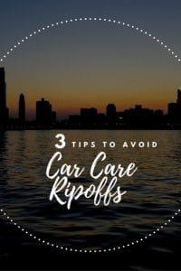 tips, tricks, car,cars, car care, care care rips offs, women, shopping, car care facilities, auto, vehicle, diy, learn,edcuation