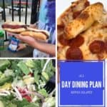 Kings Island All Day Dining Plan