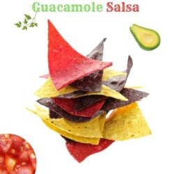 tortilla chips for guacamole