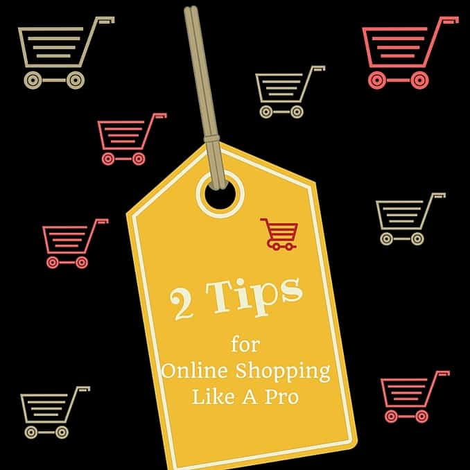 2 Tips For Online Shopping Like A Pro: Cashback And Coupons