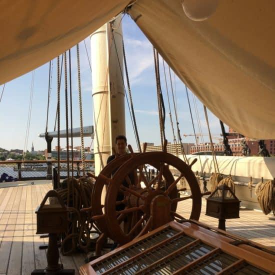 5 Inner Harbor Destinations To Visit