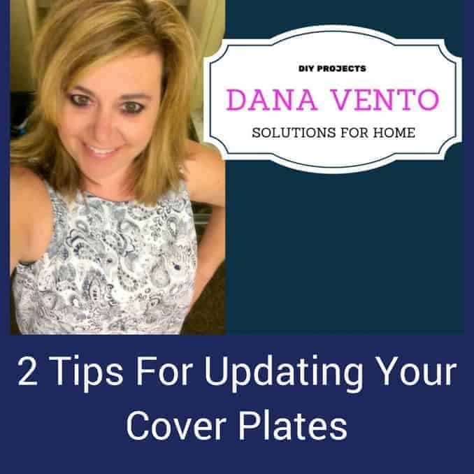2 Tips For Updating Your Cover Plates