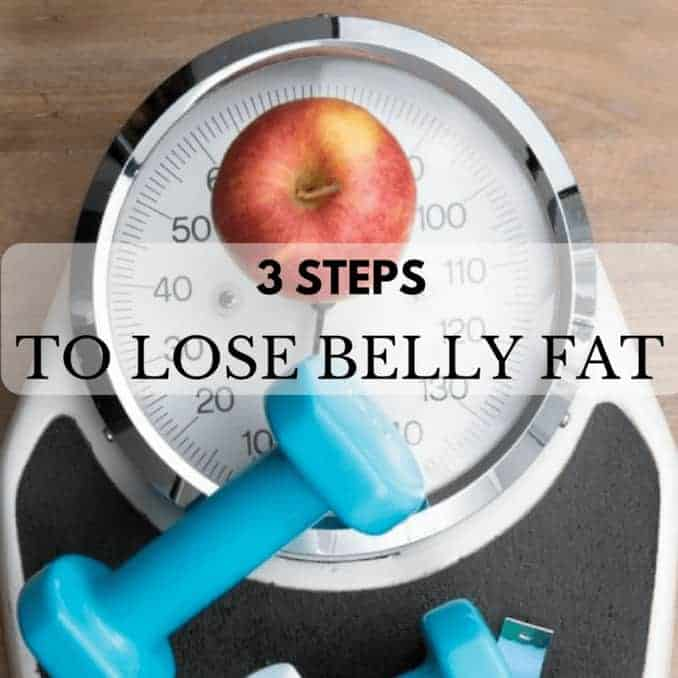 3 Steps To Really Lose Belly Fat , belly, belly fat, water, exercise, healthy eating, careful eating, consult a dr., fitness, running, jogging, 3 steps, easy, diy, fitness time, back to fit, how to, how to fitness, dana vento,