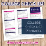 college, college checklist, best college checklist, free, printable for college, college printable free, free printable, free university printable, college free list, list for college, print this, printable, college printable, university printable, campus printable, easy to use printable, college planning, campus buying what to buy, school, back to school,