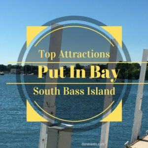 Top Attractions for Put In Bay