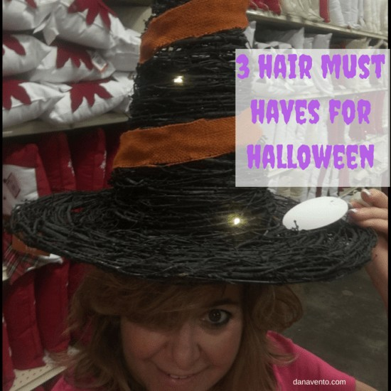 ColorMetrics STREEKERS, John Frieda Tools ,John Frieda® Full Volume Dryer, hair, 3 must haves for Halloween Hair, styling, color, fun, blowouts, turnouts, witchy, straigthen, tresses, curls, how to, diy, halloween hair, style, blow, straighten, color it, diy, dana , 3 Hair Must Haves For Halloween