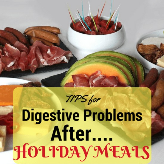 HOLIDAY, tips for digestive problems after holiday meals, food, eating, appetizer, gas, diarrhea,bloating, exercise, fruits, veggies, fiber, help, walk, sitting, standing, socializing, drinking, parties, celebrations,