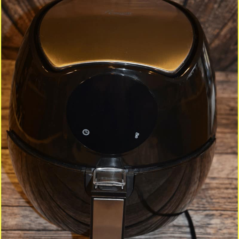 Air Fryer, fast, easy, healthier, fried foods, appliance, kitchen, food, recipes, easy to use, fried foods fast