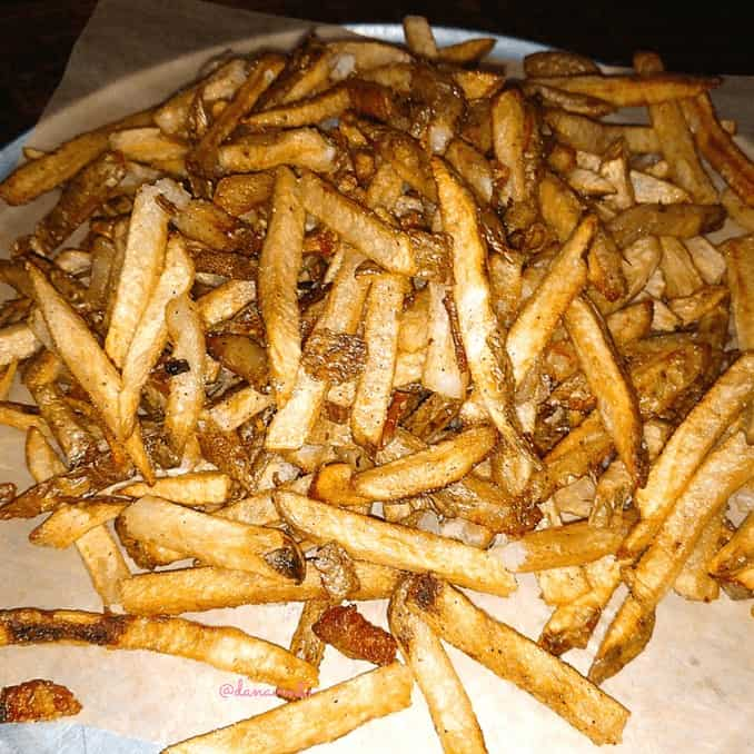 Primanti Bros Fries