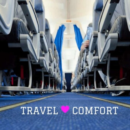 TRAVEL, PLANE TRAVEL, TRAVELING BY PLANE, CAR, BUS, TAXI, TROLLY, TRANSIT, TRANSPORTATION, AIRPLANE, TRAVEL AND COMFORT, COMFORT FOR TRAVEL, HOODED PILLOW, NECK PILLOW, PARASHEET, BLANKET IN A BAG, SHEET, BEACH, AIRPORT FLOOR, SLEEP, ZZ'S, CLEANLINESS, TRAVEL WRITER, GLOBE TROTTING,