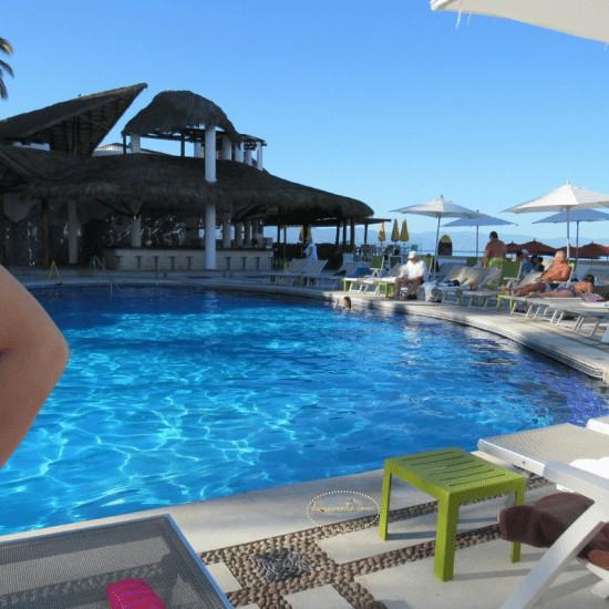 Puerto Vallarta Hotel Buenaventura Hotel Pool