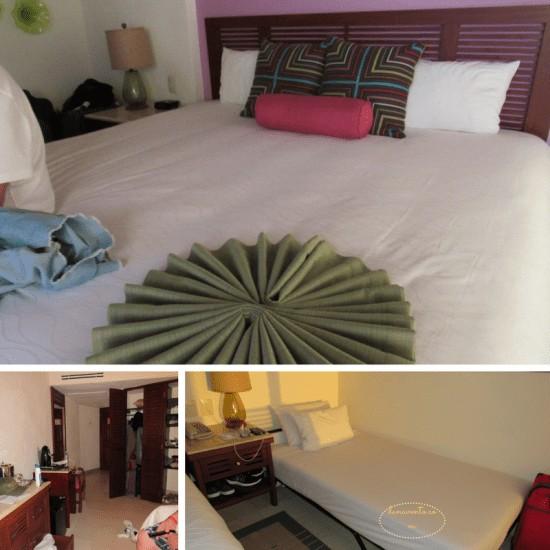 Puerto Vallarta Room at the Buenaventura hotel