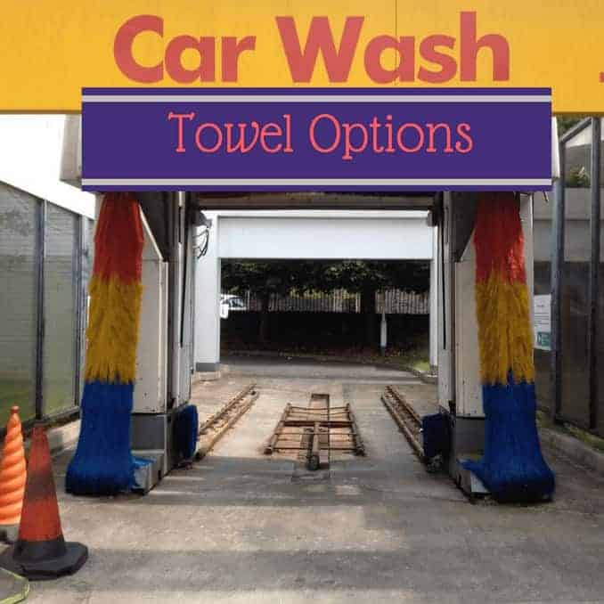 Car Care, Vehicle Car, Cars, Autos, Auto Blog, Auto Article, Car Article, Driver, Driving, Car Maintenance, Cars, Trucks, Vans, SUVS, Crossovers, car wash towel options, drying, cleaning, care, car, how to, diy, keeping it clean, investment, car blog,