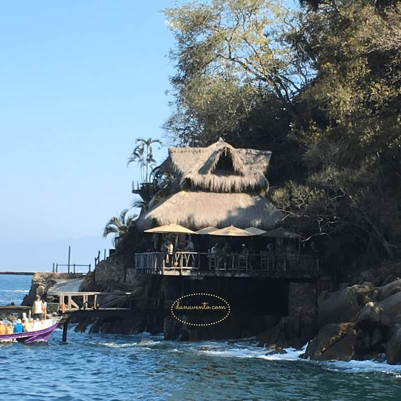 Beyond Los Arcos- at the Cove of Colimis (Playa Colomitos) in Puerto Vallarta (the secret beach in Puerto Vallarta)