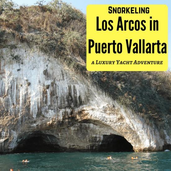 Best Snorkeling Experience at Los Arcos in Puerto Vallarta