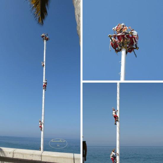 Papantla Pole Flyers