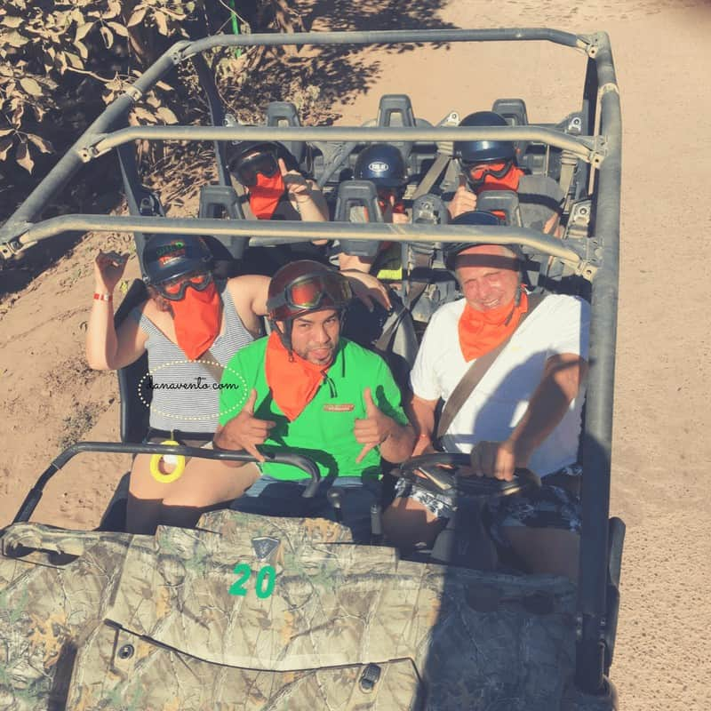 Puerto Vallarta RZR 4x4 Cuale River Adventure with Our Guide