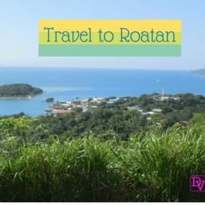 Travel to Roatan