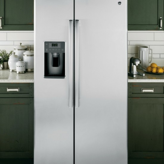 refrigerator, tips, tricks, remodeling, tips for stretching your kitchen remodelin budget, online shopping, in store shopping, shop, additional incentives, GE, gift cards, sell your appliances, make money, credit cards, sale dates, sales matter, brand matters, Best Buy, Kitchen, Living Area, how to, DIY, installation, free installation, shopping for kitchen, remodeling kitchen