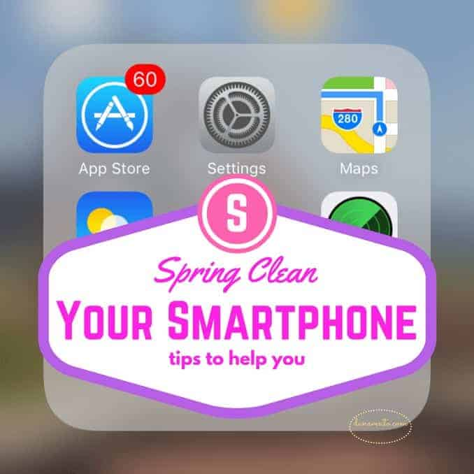 tips for spring cleaning your smartphone, smartphone, clean, sanitize, wipe down, germs, bacteria, feces, fecal matter, screen care, case care, storage, photo storage, diy, photos and storage, app clean up, Verizon Wireless, VerizonLTEa, sponsored, easy to do, app cleanup, apps, updating, update phone, spring cleaning tips, spring cleaning time, spring cleaning and smartphones,