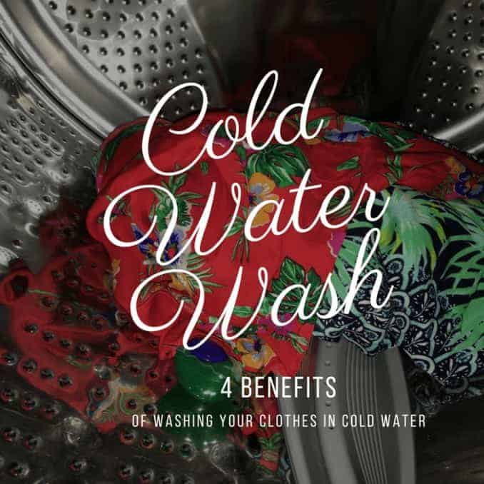4 benefits of washing your clothes in cold water, heat, water, fabrics, dyes, material, elastic, delicates, save on energy, mother earth, save money, green effect, fibers, always the perfect amount, Tide PODS plus Down Laundry detergent, detergent pacs, how to, tips, tricks, transform washing machine, Tide Pods, protect, condition, dissolve, temperature, diy