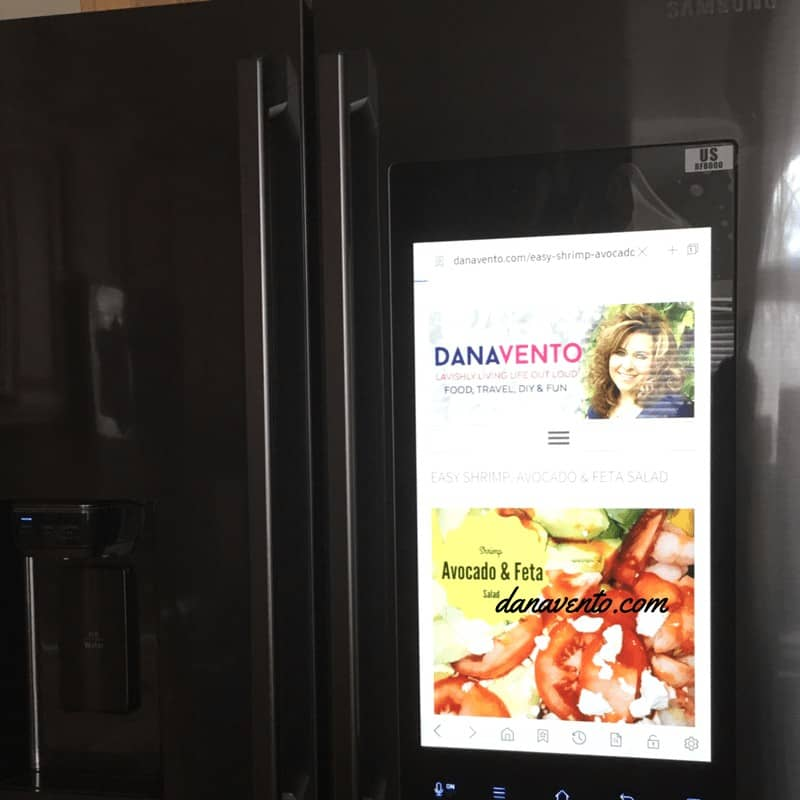 refrigerator, family friend, family hub 2.0, samsung appliance, kitchen appliance, touch screen, menu, apps, widgets, calendar, cameras, technology, Best Buy, Organiation, Water, Water Pitcher, crushed ice, cubed ice, water, flexible drawer, food storage, freezer, french doors, kitchen, family, teens, family hub 2.0 from Samsung, 6 Characteristics of a Family Friendly Refrigerator, music, movies, television, sync, wifi, internet, recipes, photos, camera, shopping list