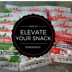 How To Elevate Your Snacking Experience
