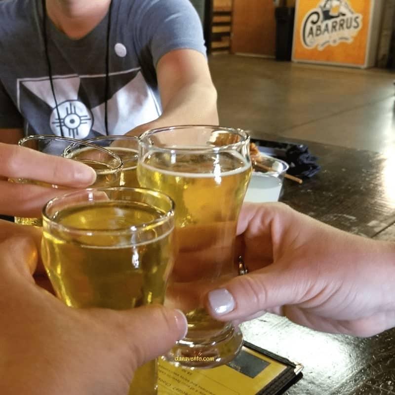Craft Beers of Cabarrus County