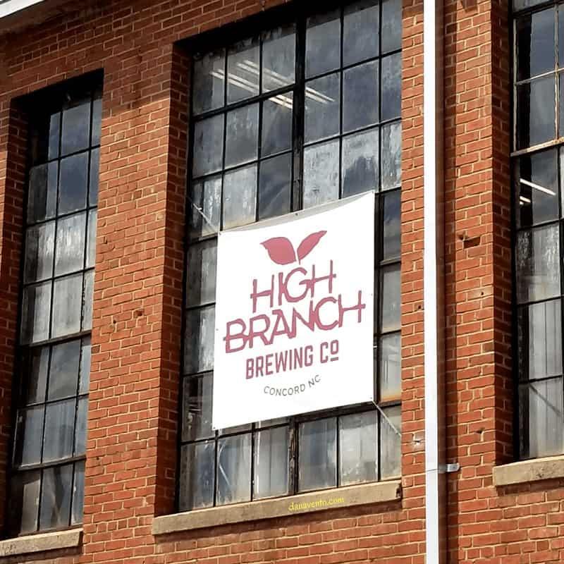 High Branch Brewing Company