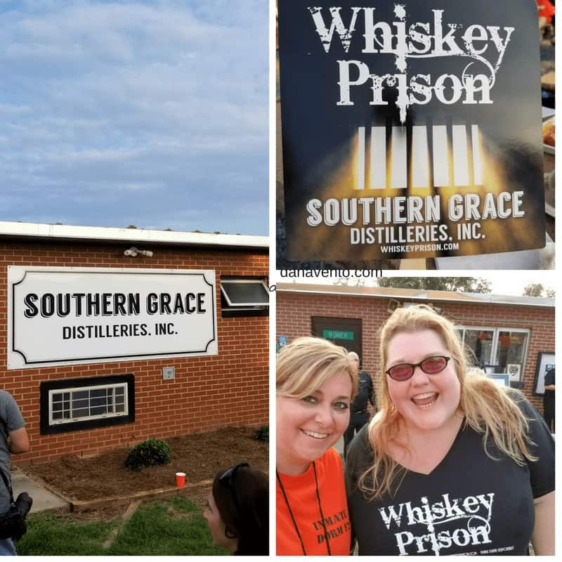 cabarrus county, whiskey, southern grace distillery, north carolina, whiskey prison, food, jail, minimum security, prison dorms, visit north carolina, destinations, destination in north carolina, north carolina distillery, travel, trips, where to go, top destination, adult destination,