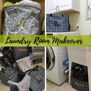 9 Efficient Laundry Room Makeover Ideas