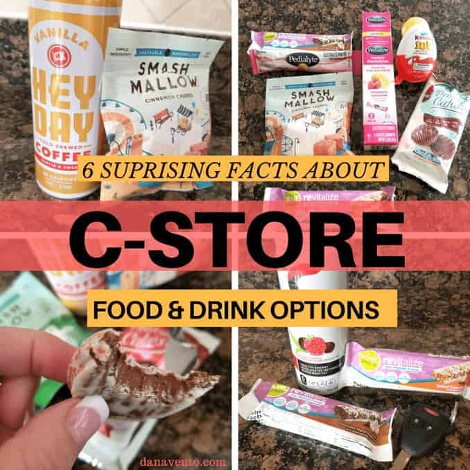 6 Surprising Facts About Convenience Store Food And Drink Options, drinks, pit stops, fuel up, eat up, healthy lifestyle, convenience store, c-store, fruit, fresh fruit, fresh veggies, salads, refrigerated case, whole, sliced, cup size, portioned, made to go, nuts, dried fruit, popular snacks, jerky, bottled water, nonfat yogurt drinks, no added sugar, no artificial sweetners, no added fat, PowerBar, ThinkThin, ZonePerfect, Revitalize, cool stuff, GMO Free, Gluten Free offerings, Sea Salt, Dark Chocolate, sweet, spicy, sour, Cashew, protein loaded, protein, Kinder Joy, Pearson Ranch, Heyday Cold Brew Coffe, pure can sugar, chocolate, vanilla, Espresso, smooth tastes, layers of sweet cream, Vitamin Water, Gourmet Snacks, Gourmet Treats, delight, Venison, Boar, Celsius, Fitness drinks, Pedialyte Powder, Packets, powder, water, B5, B12, B6, Snickers, Trolli, Skittles, Peanut Butter Crisper, Merging Flavors, Vitamins, Nutrients, Road Trip, Road Tripping, Life On The Road, Pit Stop for Travel, Food at pit stops, Convenience stores and good eats, travel by car, family car travel, travel and food stops, travel and gas stops, no more packing, fresh food for family, good eats, healthy alternatives for road trips, road trip food, don't pack, grab and go foods