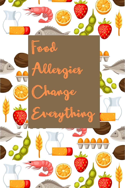 Corn Allergies and Food Allergies Need Alternatives