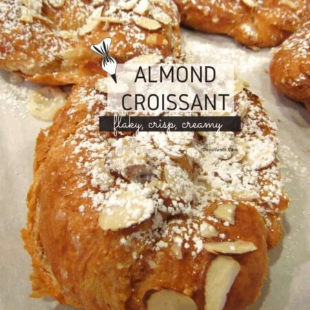 Almond Croissant Recipe, step by step, video recipe, original recipe, traditional reciep, food, foodies, pastries, easy to make,Almond Croissant Recipe, recipe, croissants, butter, almond, fresh almond, powdered sugar, confectionery sugar, food blogger, dana vento, baking, creating at home, baking at home, sweets, breakfast, gifting, lunch, dinner, dessert, foodies, pastries, pastry, nuts, hand made, secrets, blogger, pittsburgh