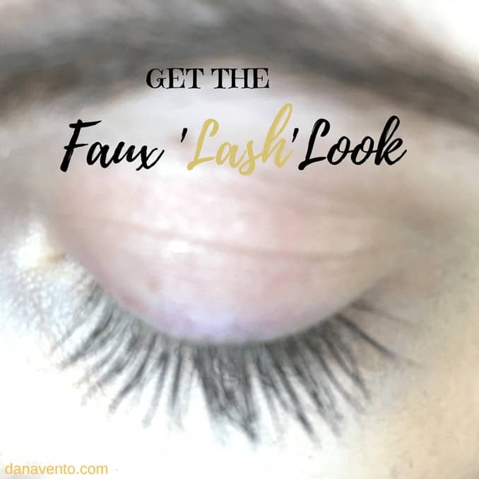 Get The Faux Lash Look On Your Own Lashes