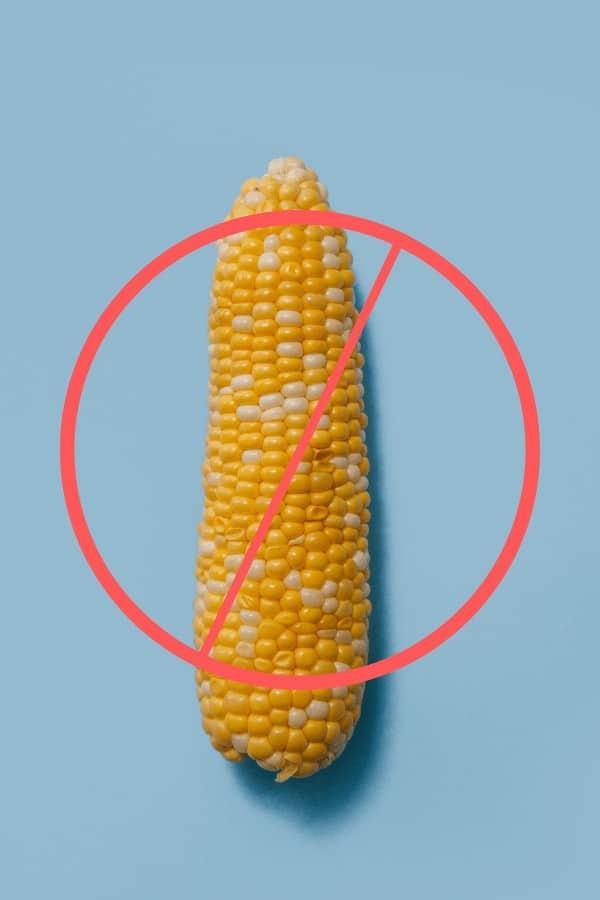 Alternative to Popcorn and no corn!