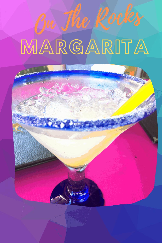 Margarita on the Rocks puerto vallarta