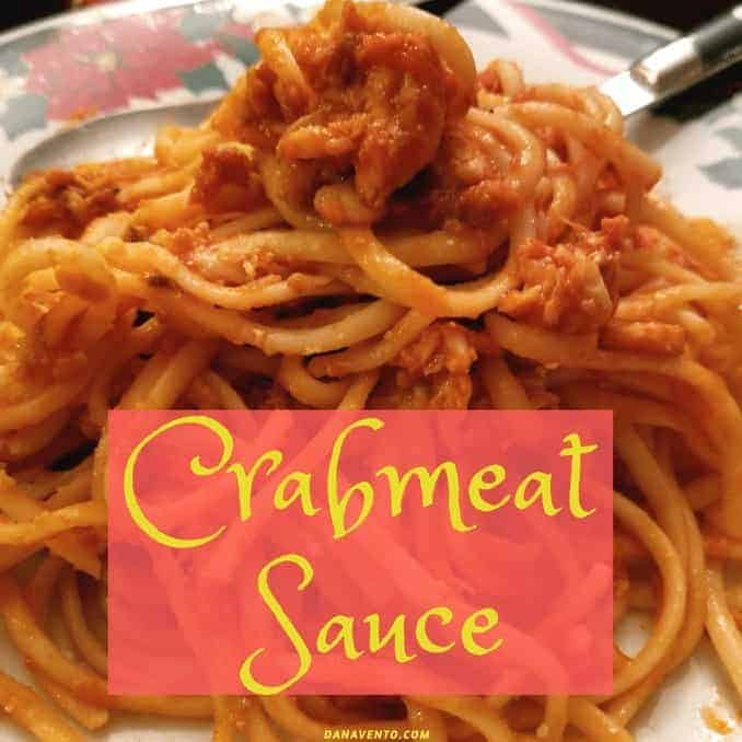 crab meat, crabmeat sauce, red sauce, holiday, holiday sauce, easy red sauce, easy pasta sauce, sauce for pasta, pasta sauce in red, cooking, homemade, traditions, traditional white and red sauce, Christmas, New Year's Eve, Easter, Parties, Lump Crab, Crab Meat for sauce, Cooking, food, homemade, artisan, food prepared, prepared at home, how to, food diy, recipe, food recipe, food instructions, how to cook, food prep, greens, meatless, meat, food post, recipe post, diy post, kitchen, hands on, yummy, delicious, green and mean, fabulous food, easy to prepare, at home preparation, food prep in your home, you are the chef, go you, cooking recipes, edible, good eats, yummy, instant food, instant good, meals at home, dinner, lunch, side dishes, picnics, parties, Good eats, allergen friendly dining, eating out with allergies, brunch food, lunch food, lively libations, coffee and alcohol, sandwiches, platters, large servings, destination, yummy, fabulous food, food fresh prepped, the Chef does it all