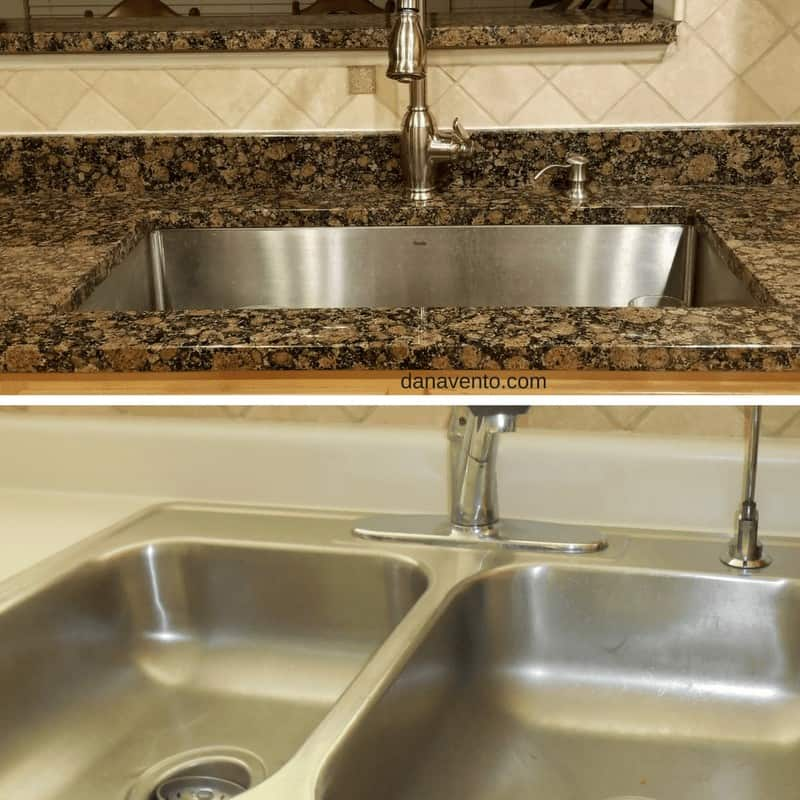 classic ceramic sink, Nantucket Sink, Stainless Steel Sink, Small Radius, Zero Radius Professional Sinks, Model SR3618-16, largest single bowl sink. Measuring over 5000 cubic inches of space, large kitchens, large dishes, pots, pans, washing dishes, kitchen, cooking, food, baking,food prep, wash, rinse, industrial size, shiny, cleaning, grate, undermount, sinks in kitchen, diy, granite countertop, best sink, kitchen sink diy, large, large families, living in the sink, 5 Things To Know About Undermount Sinks, remodel, redo, how to, learn, size matters, spatter matters, depth matters, sanitary matters, brand matters, bending, stretching, faucets, make a change
