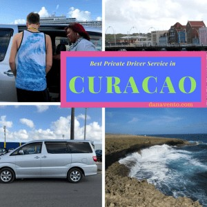 Best Private Driver Service in Curacao