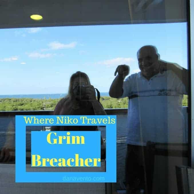 Where Niko Travels: The Grim Breacher